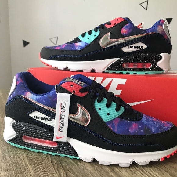 Nike Shoes Air Max 90 Supernova Poshmark
